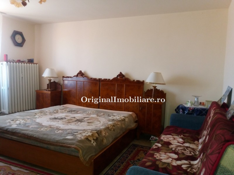 Apartament 3 camere Ultracentral, amenajat