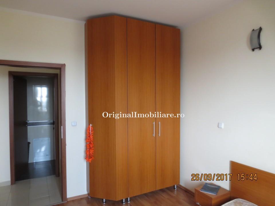 Apartament 3 camere decomandat Ared