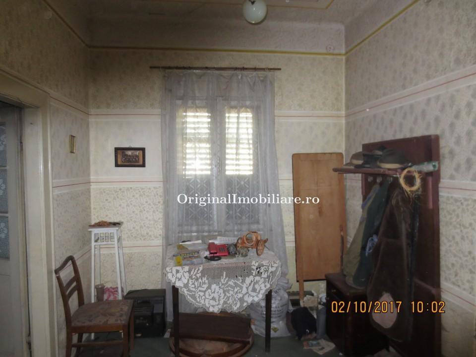 Casa pe str. Petru Rares
