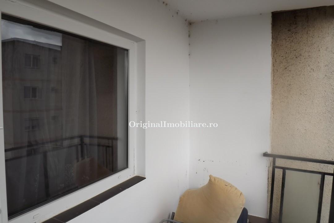 Apartament 1 camera Micalaca