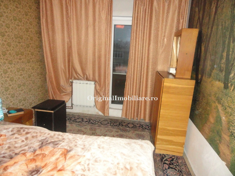 Apartament 3 camere confort 1, decomandat in Podgoria