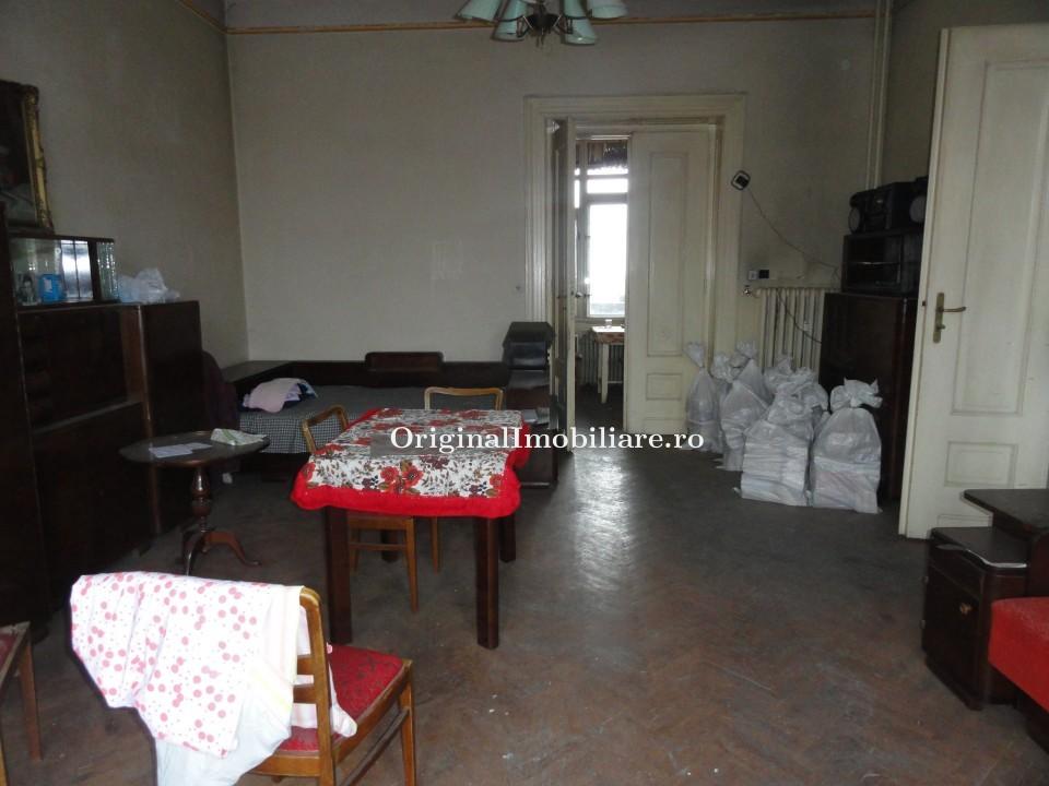Apartament 2 camere ultracentral, Palatul Bohus