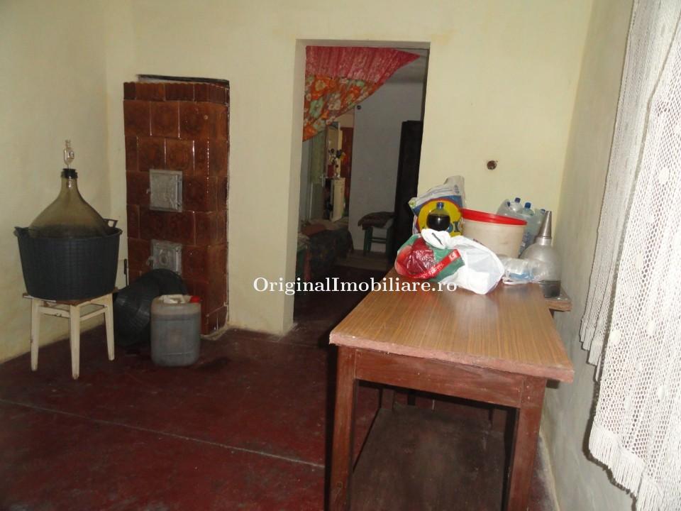Casa din caramida 4 camere in Gradiste