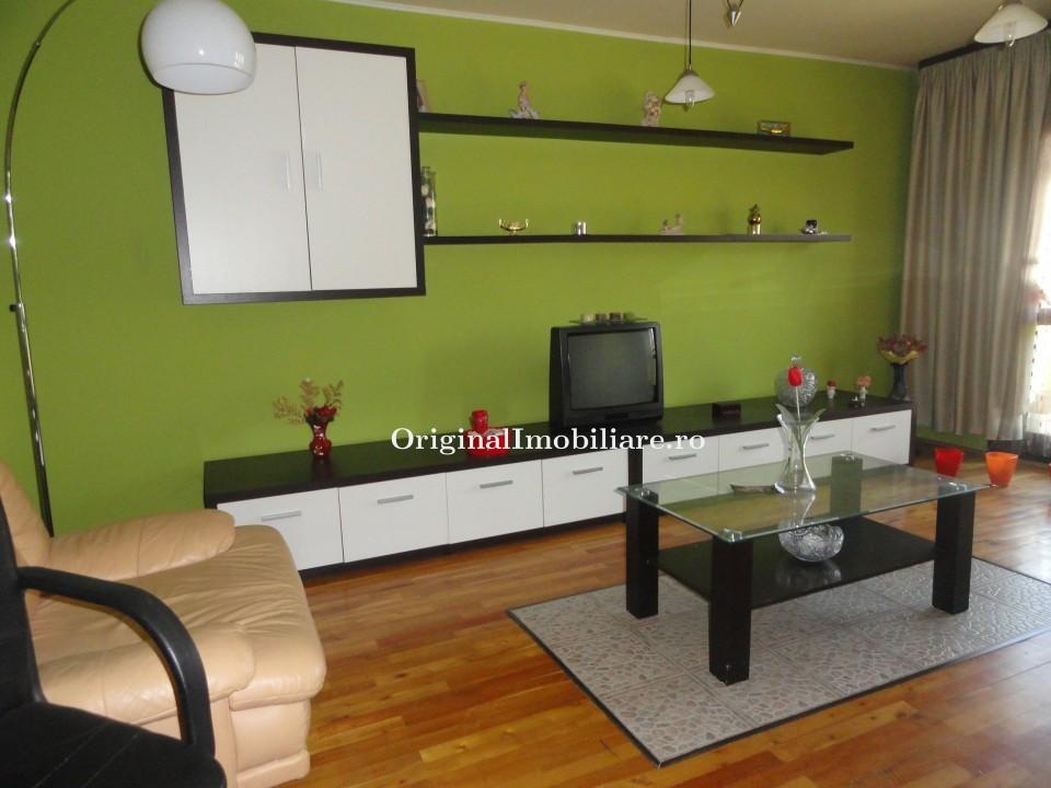 Apartament 3 camere cu termoteca