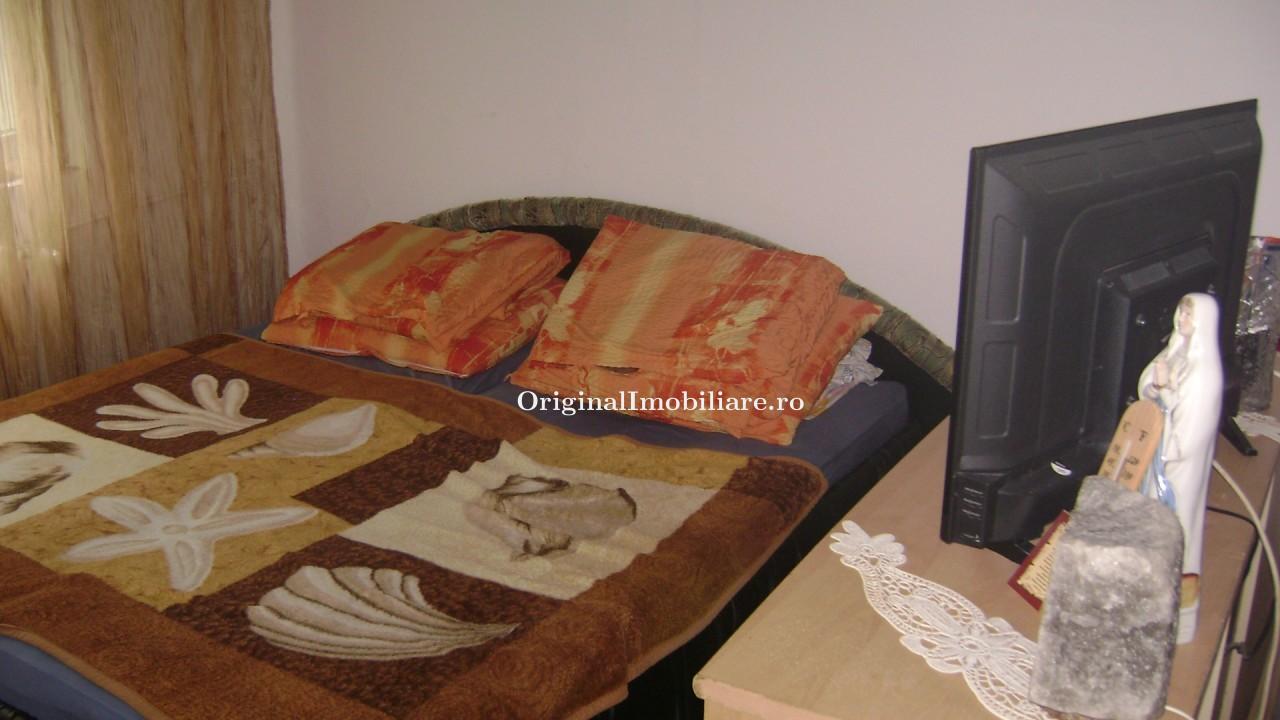 Apartament 2 camere, confort 1, decomandat in Alfa
