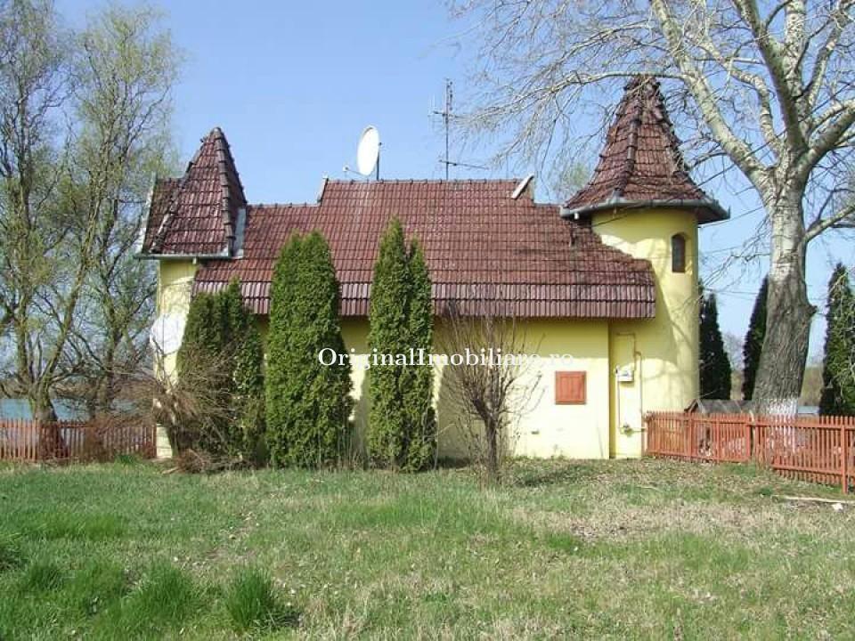 Pescarie  Gyula- Ungaria