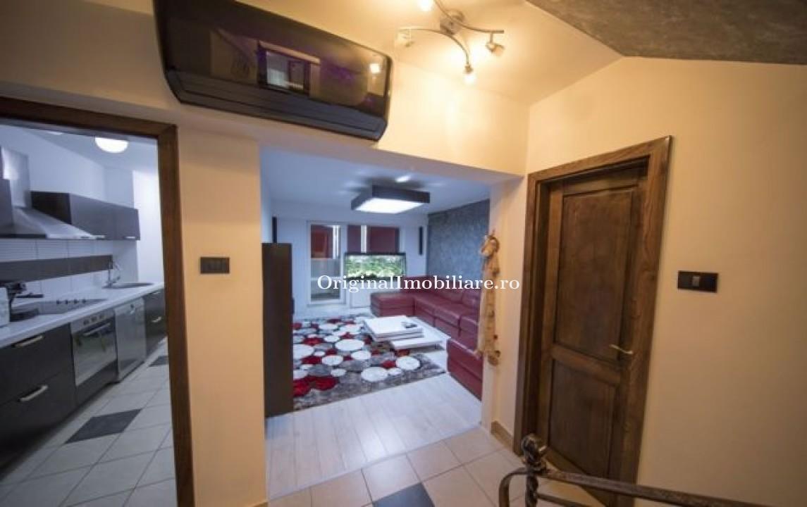 Apartament 3 camere Samanta la Polivalenta