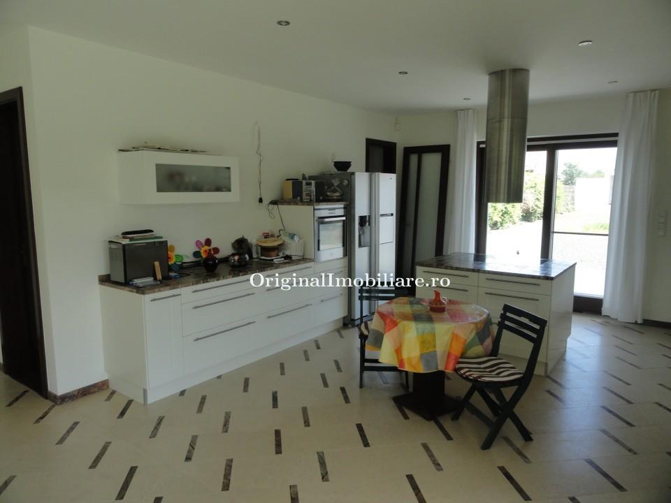 Vila moderna in Cicir