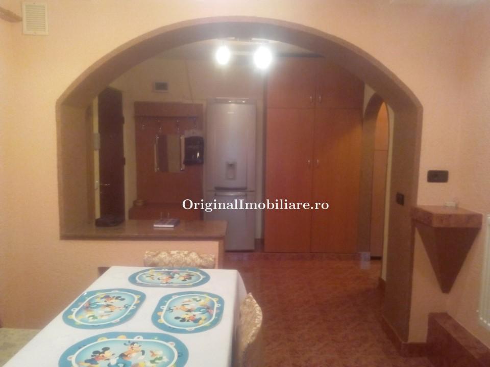 Apartament 2 camere decomandat in Zona Alfa