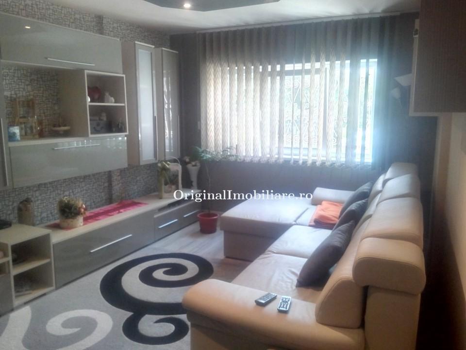Apartament 3 camere confort 1, Alfa, LUX
