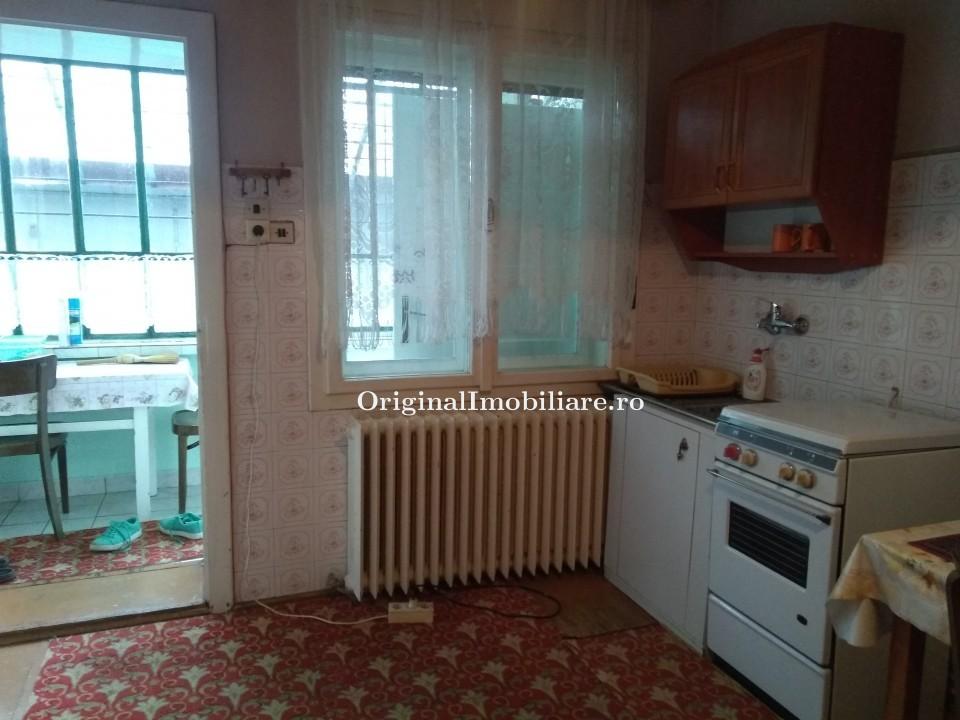 Apartament 2 camere zona Bou Rosu