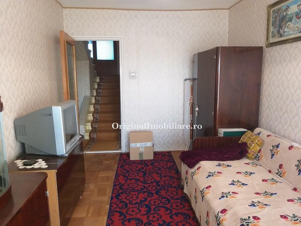 Apartament 3 camere tip Samanta zona Polivalenta