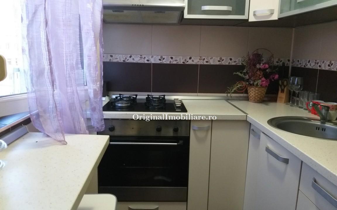 Apartament 2 camere semidecomandat in zona Fortuna