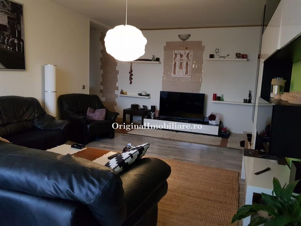 Apartament 2 Camere Gradiste
