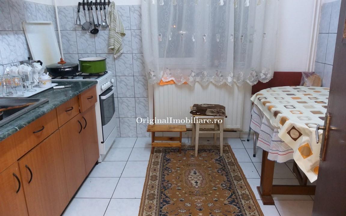Apartament 2 camere decomandat zona Alfa