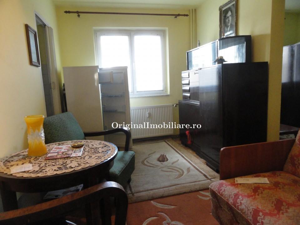 Apartament 2 camere mobilat