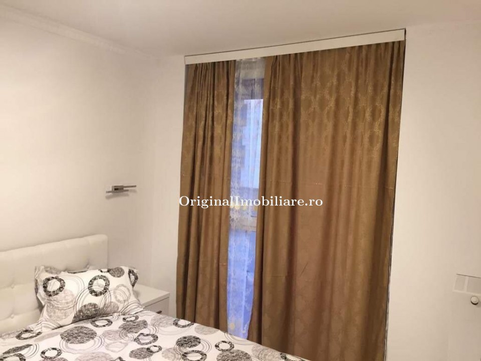 Apartament 2 Camere Ared Intim