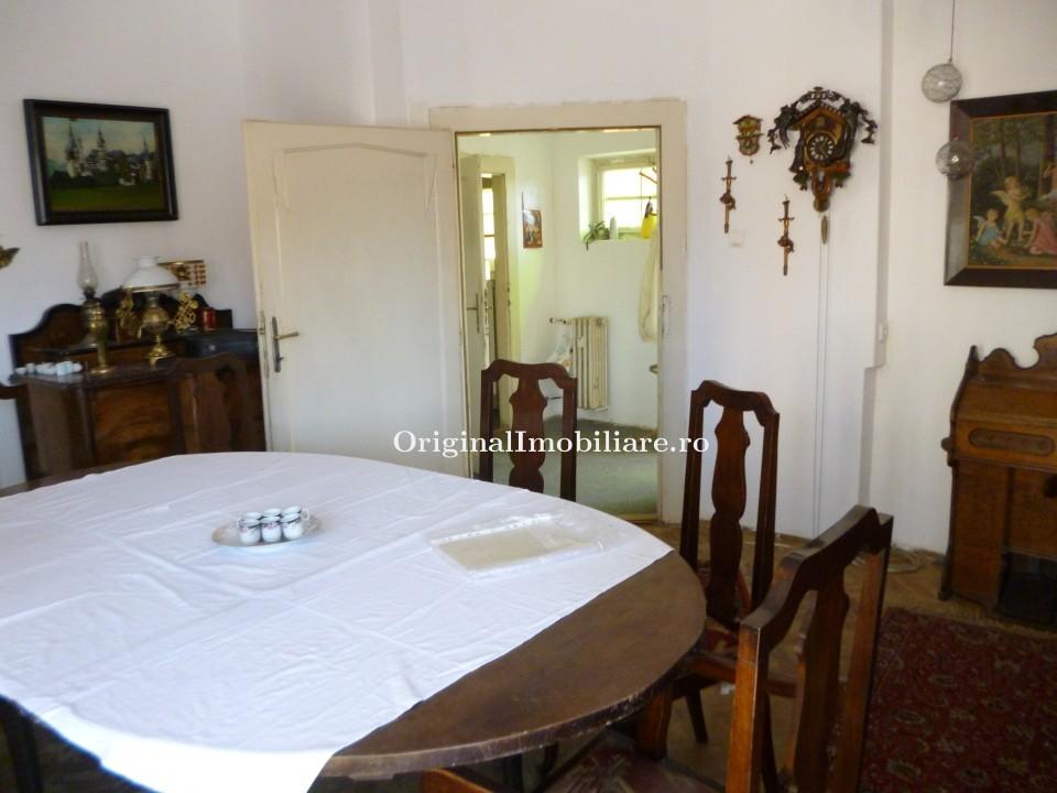 Apartament 3 camere in vila zona Romanilor