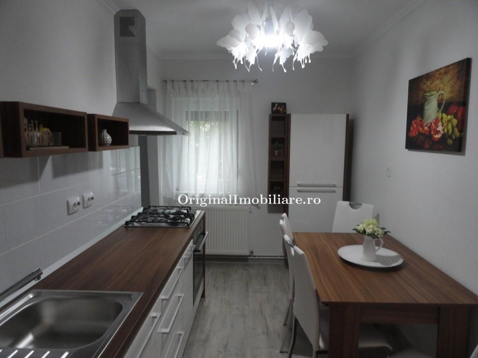 Apartament 2 camere de lux zona Intim - langa Spitalul Judetean