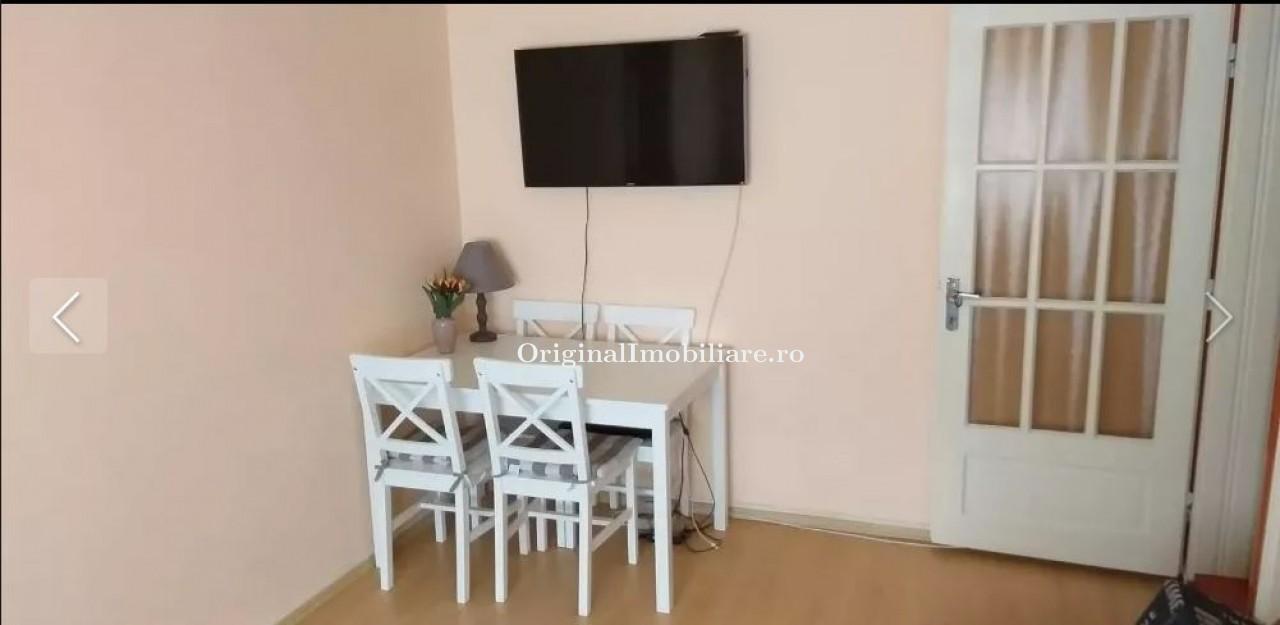 Apartament 2 camere zona Fortuna cu centrala