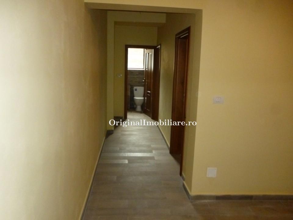 Apartament 3 camere Romanilor