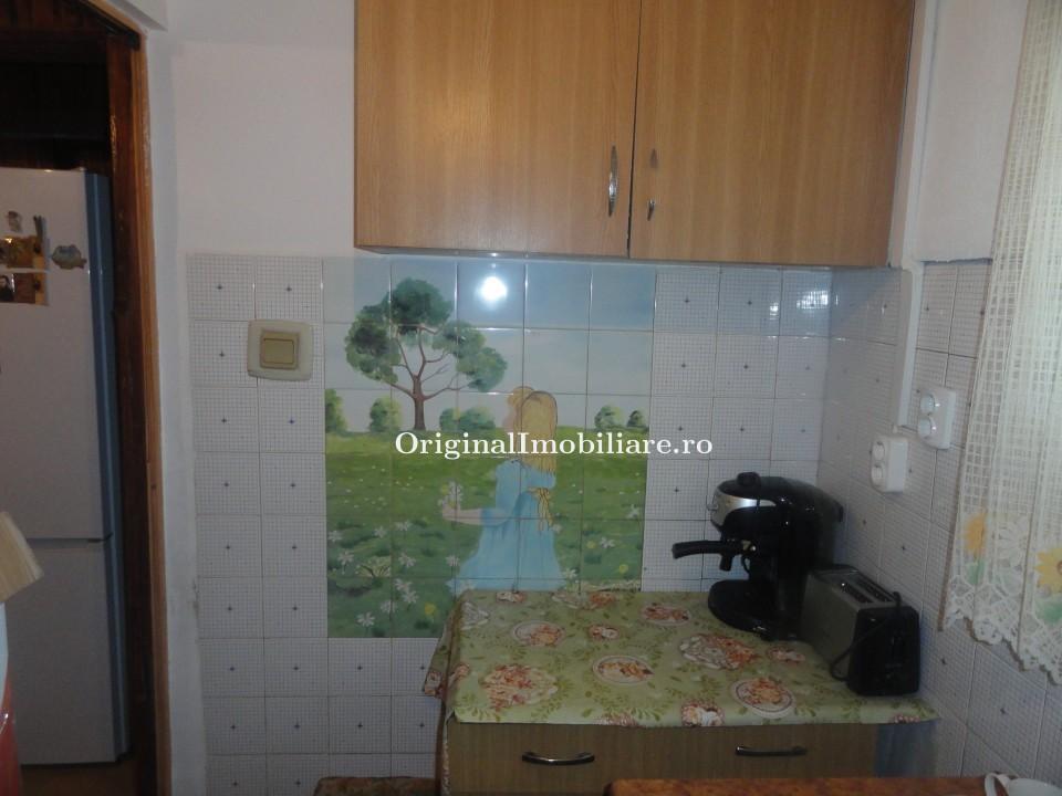 Apartament 2 camere decomandat zona Intim - Kaufland