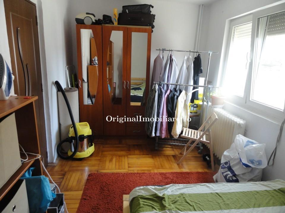 Apartament 2 camere renovat si mobilat