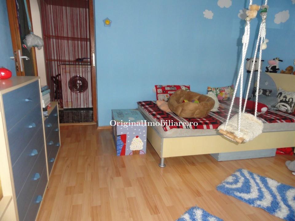 Apartament 2 camere la cheie in Alfa etajul 2