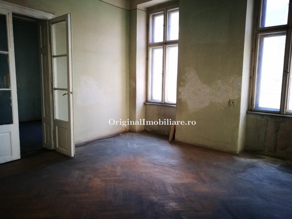 Apartament 3 Camere Central