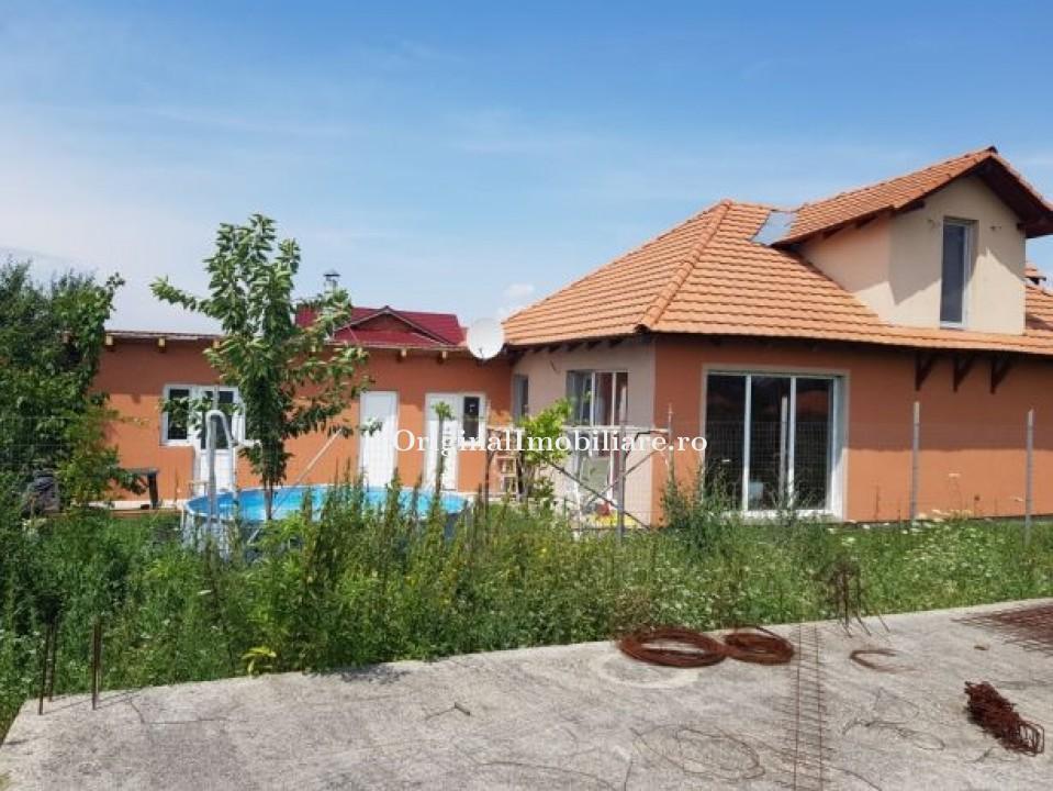 Casa de vanzare Fantanele Arad