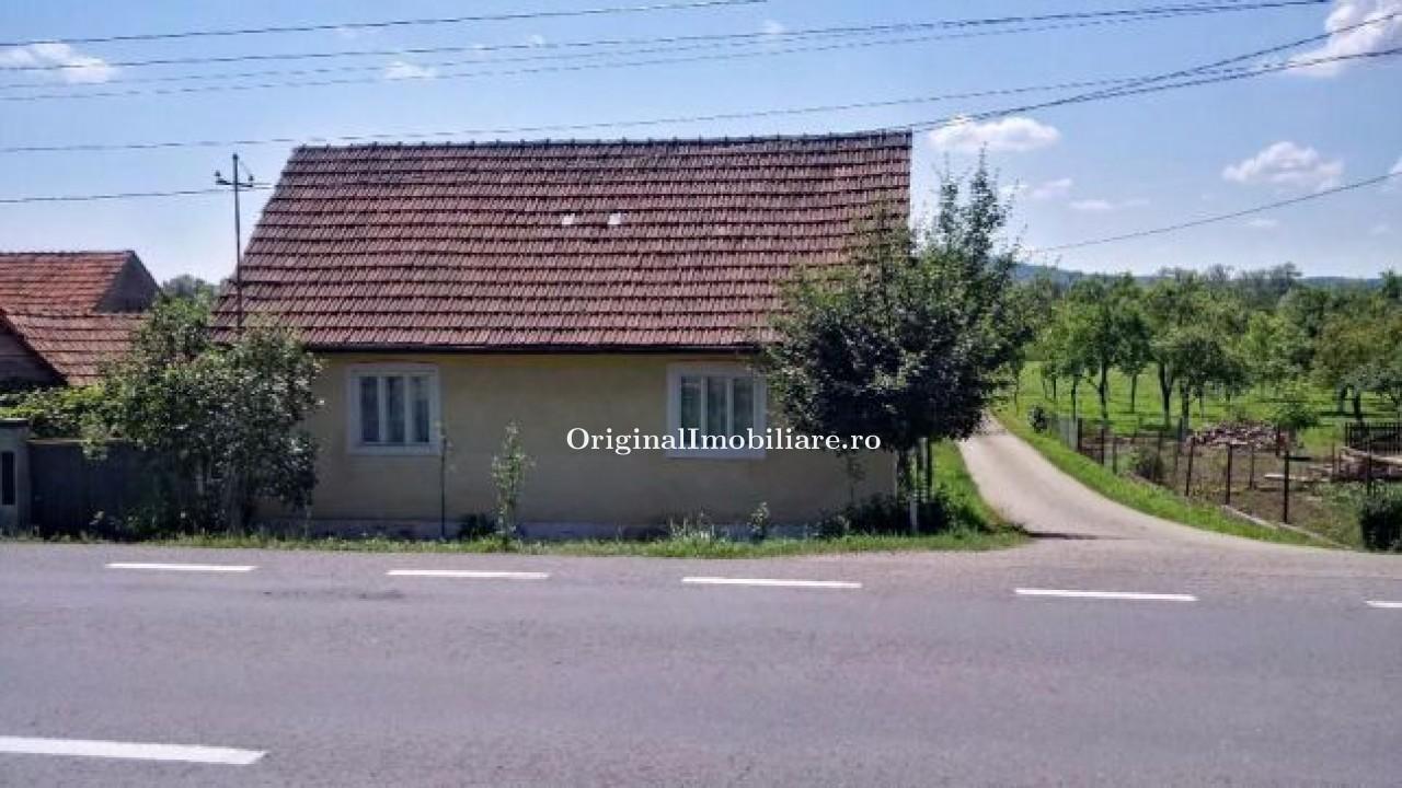 Casa de Vanzare in Capruta judetul Arad