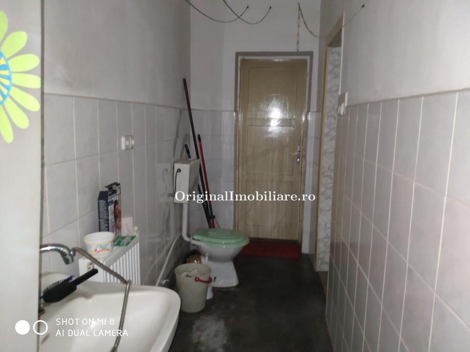 Apartament de 2 Camere la Casă