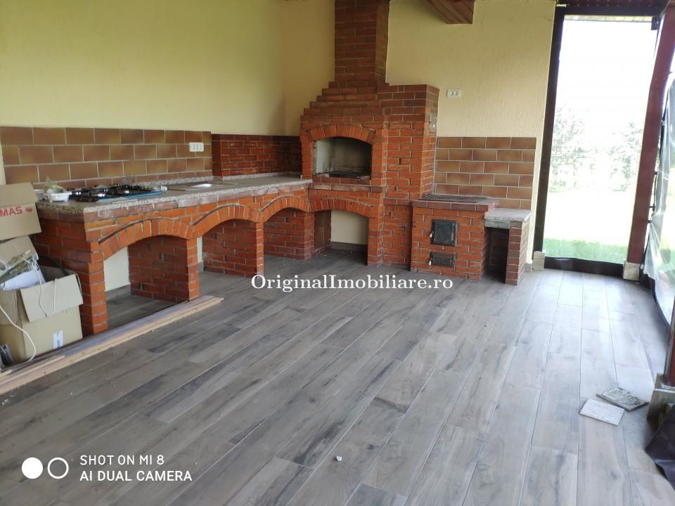 Casa Tip vila Sinicolau Mic