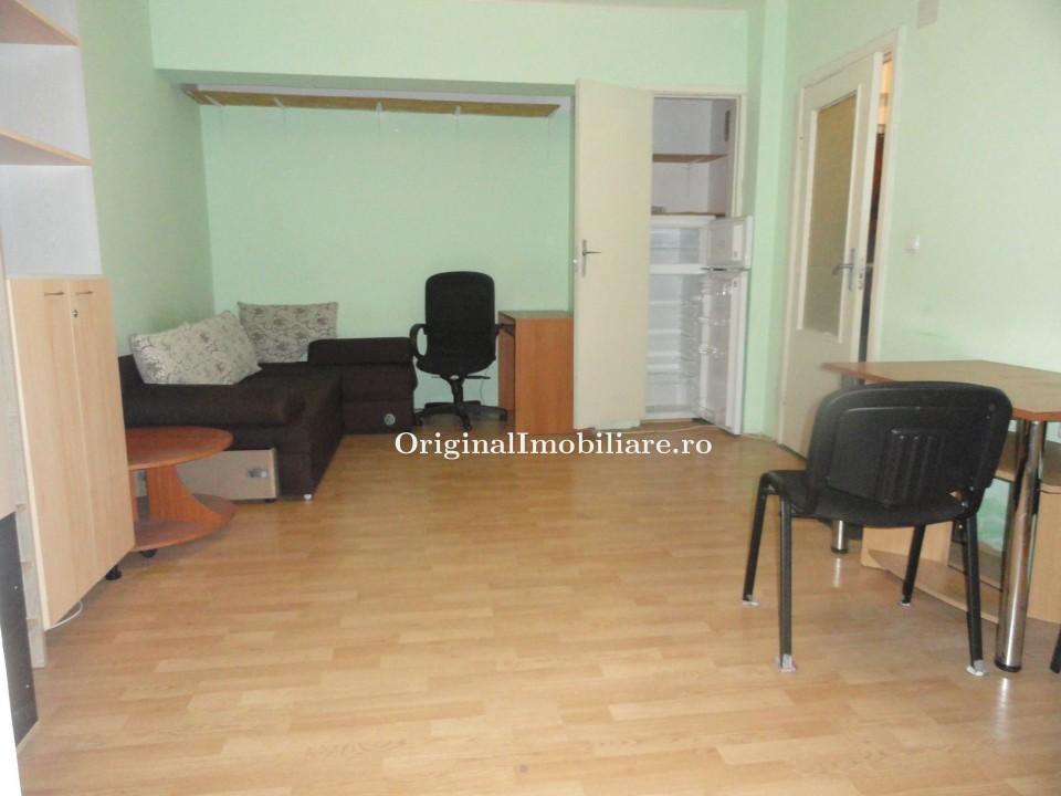 Apaetament 1 camera etaj 2 la bloc pe malul Muresului