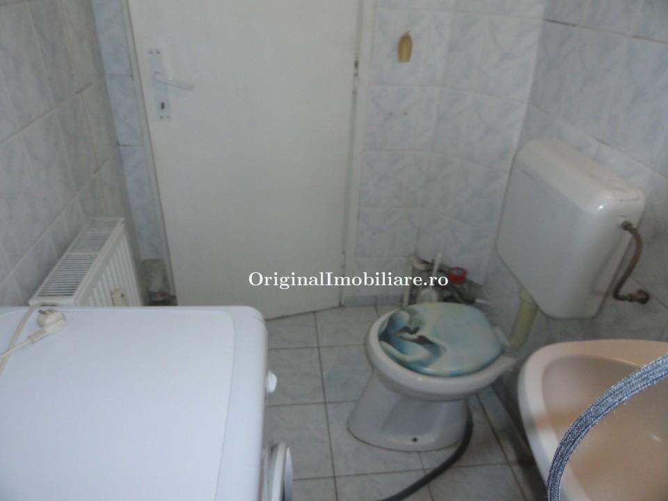 Apartament 2 camere cu termoteca langa Lic. Moise Nicoara