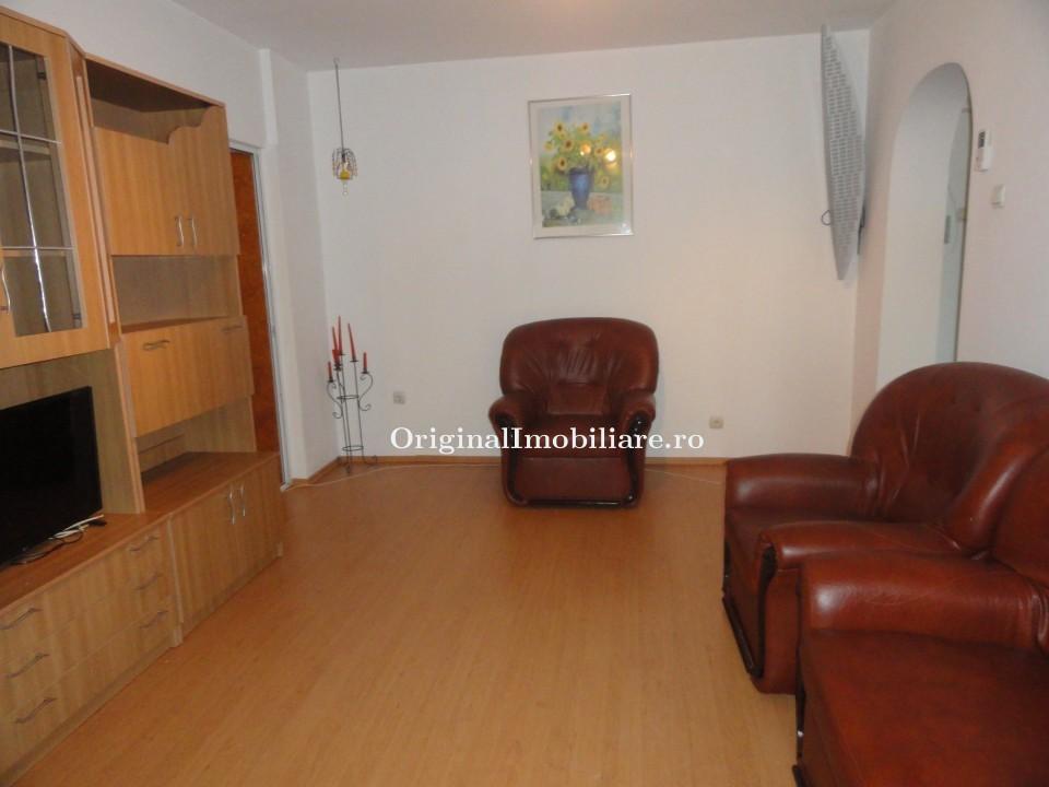 Apartament 2 camere cu termoteca, mobilat si utilat