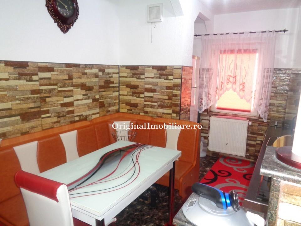 Apartament 2 camere la cheie in Vlaicu