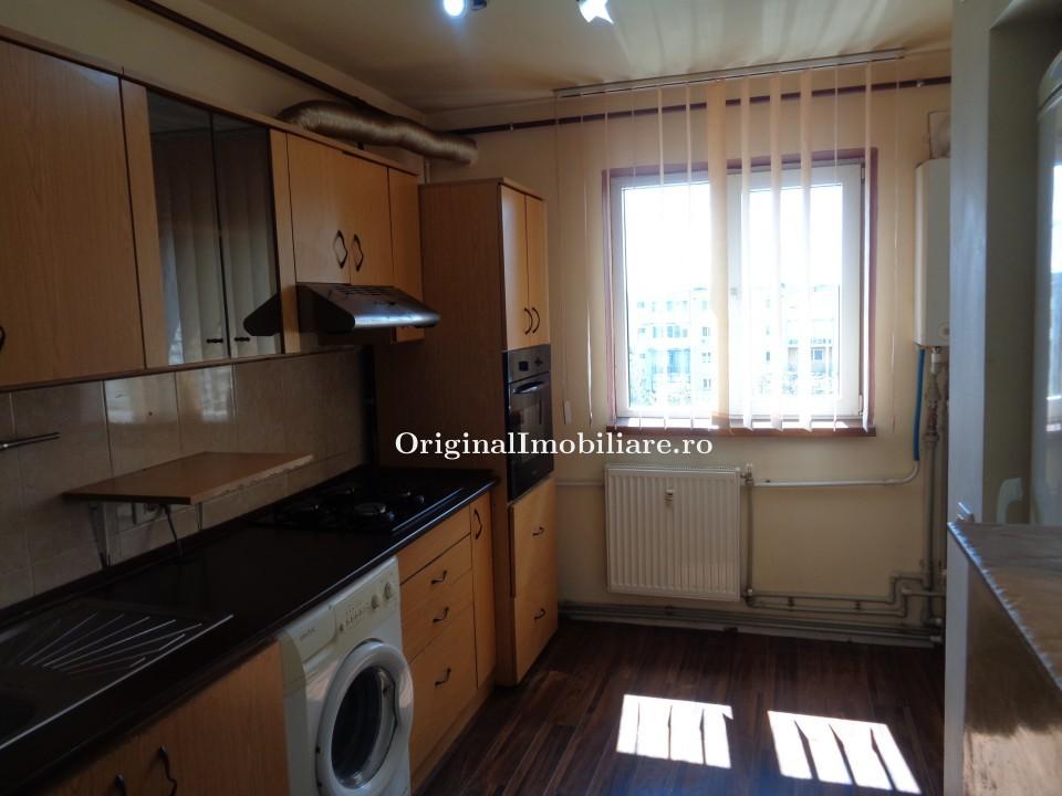 Apartament 2 camere 64 mp cu termoteca mobilat si utilat Vlaicu