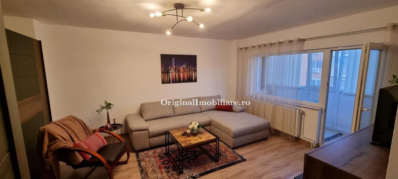 Apartament 1 camera decomandat renovat 2021